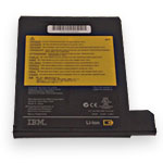 IBM   Ultrabay 2000 Li-Ion Battery