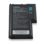 Toshiba Primary 9-Cell Li-Ion Battery Pack