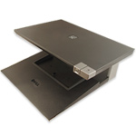 CRT Monitor Stand for Dell Latitude E-Family Laptops / Precision Laptops