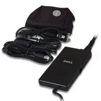 Dell F2663 Combination AC/Auto/Air Power Adapter