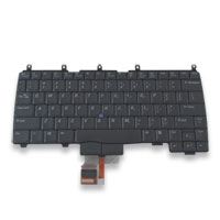 Dell 7E524 Keyboard