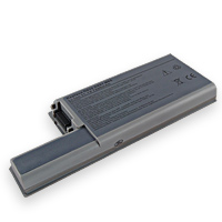 Latitude D820/D830 Replacement Battery