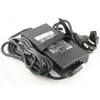 Original Dell 130 Watt 3 Prong AC Adapter